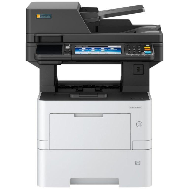 photocopieur A4 monochrome