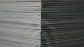 pile documents